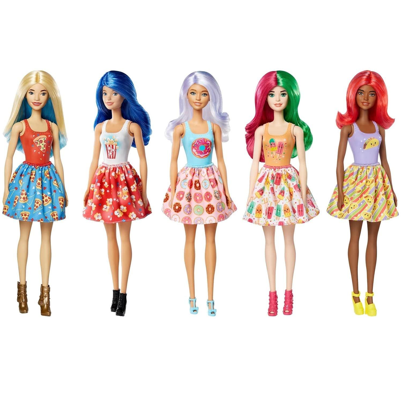 привлекательные настоящая кукла барби фото игрушка как упакована также, что языке