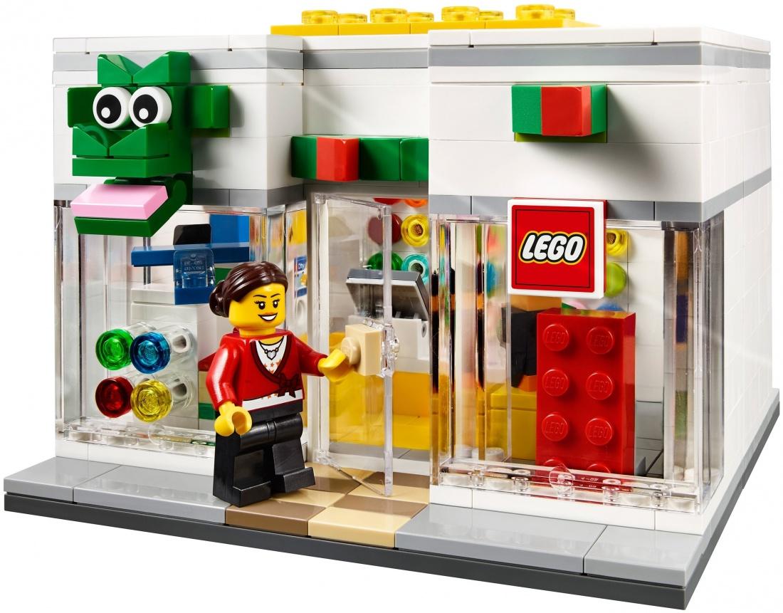 Мир Кубиков Лего Интернет Магазин В Екатеринбурге