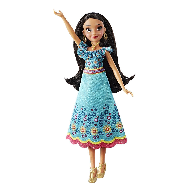Модная кукла Hasbro Disney Елена - принцесса Авалора, 28 ...