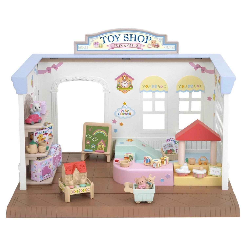 Домашний Магазин Игрушки